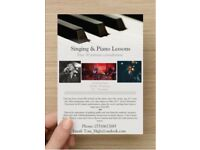 Piano Lessons in Lewes, Hassocks, Hurstpierpoint and Hove