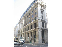 MONUMENT Office Space to Let, EC4N - Flexible Terms   2 - 85 people