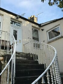 1 BEDROOM FLAT AVAILABLE FOR RENT IMMEDIATELY KIRKCALDY