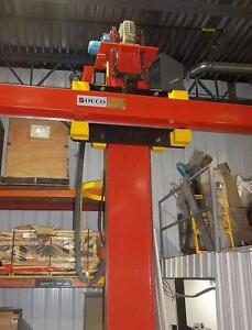 BRAND NEW WELDING MANIPULATOR 2500mm