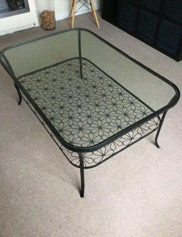 Ikea Klingsbo Coffee Table