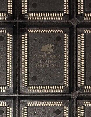 Clearlogic Cld3191a Integrated Circuit New