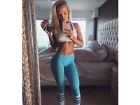 Tammy Hembrow gym leggings small size