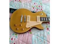 Harley Benton Les Paul maybe swap for good bass