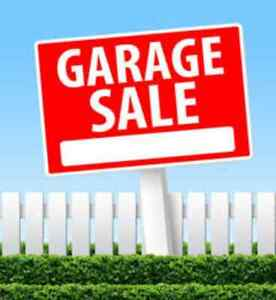 HORSEY GARAGE SALE! Tomorrow @ Boondall Boondall Brisbane North East Preview