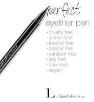 LimeLife Perfect Eyeliner and Perfect Lipstick (Lower Sackville)