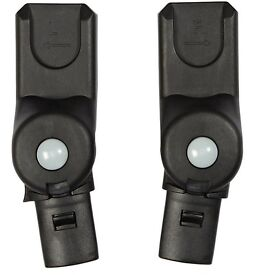 iCandy car seat adapters Apple to Pear