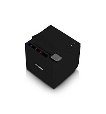 Epson C31ce74032 Series Tm-m10 Thermal Receipt Printer Autocutter Wifi Black