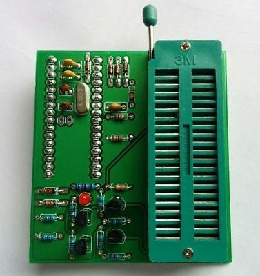 Mcs-48 Adapter 8748 8749 8741 8742 For Willem Eprom Programmer