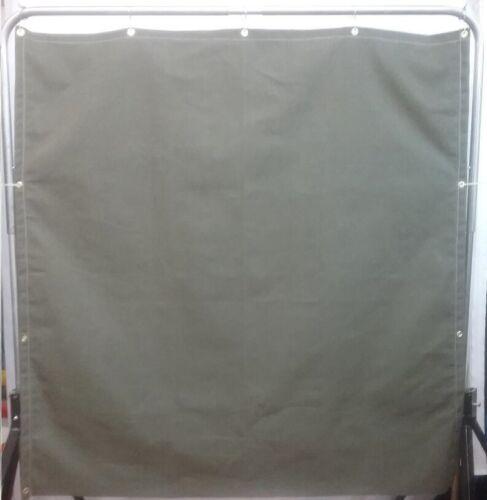 A.B Kelly Welding Curtains