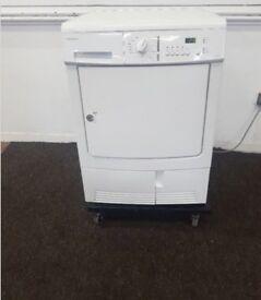 John Lewis tumble dryer