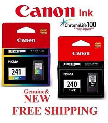 Genuine (40) 2 X Pack Black/Color Bundle & Buy Together Special price