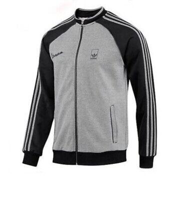 Mens Adidas Original Vespa Jacket Size L