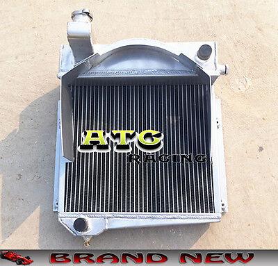 50mm All Aluminum Radiator for Austin Healey Sprite BugeyeMG Midget  67