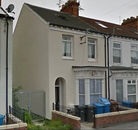 3 furnished Rooms Available, De La Pole Avenue, Hull, Bills included, inc Broadband/WiFi