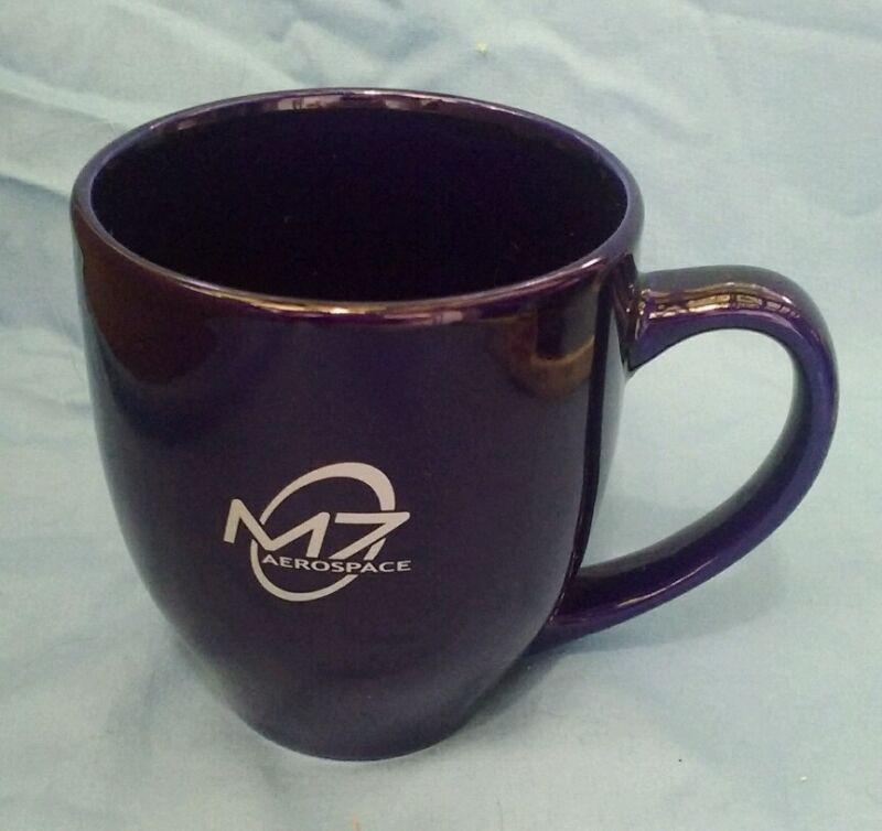 MZ Aerospace coffee cup