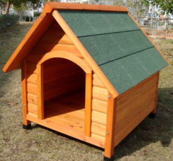 Timber dog kenne Highland Park Gold Coast City Preview