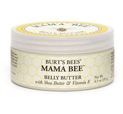 Burt's Bees Mama Bee Belly Butter 6.50 oz