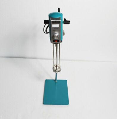 220v Lab Equipment High Shear Mixer Emulsifier Emulsifying Machine Digital New