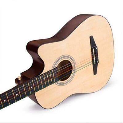 38 inch guitar folk bass guitar practice instrument