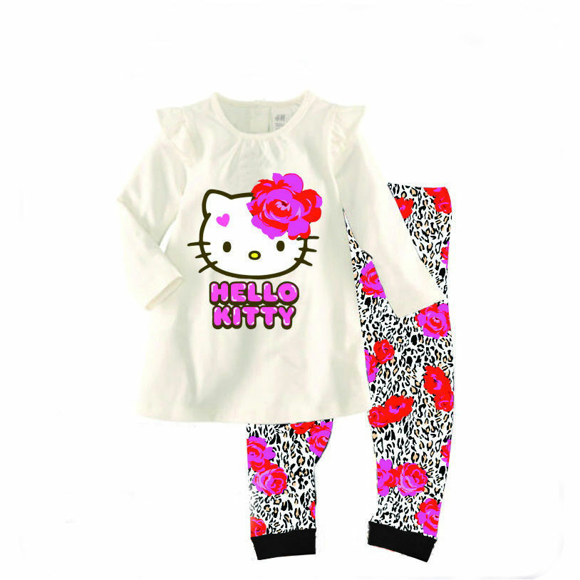 Hello Kitty Toddler Sets