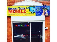 MOBILE PHONE REPAIR AND SHISHA PENS