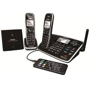 Uniden XDECT 8155 + 1 Smart Home Phone Woodvale Joondalup Area Preview