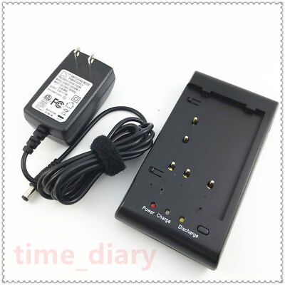 New Charger For Pentax Bp02c Batteryleica Geb111 Geb121 Ni-mh Battery