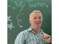 Online Skype English Teacher and expert IELTS Tutor with 15 years experience of teaching worldwide