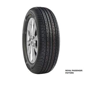 205 55R16 NEW Set of 4 All Season Tires $286