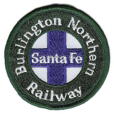 Patch-  BURLINGTON NORTHERN SANTA FE (BNSF)-   NEW #22296
