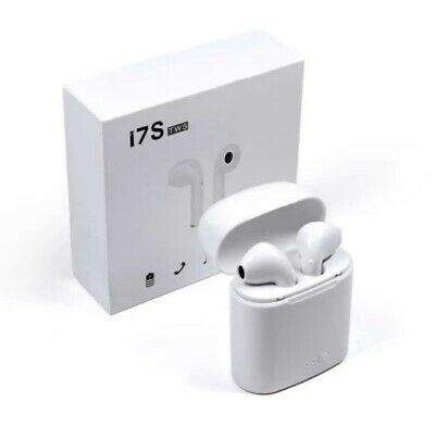 TWS Wireless Earbuds Earpeace Headphones