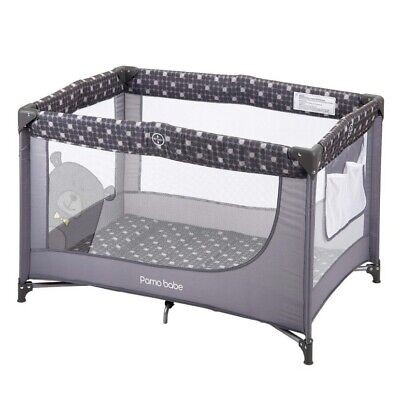 Pack & Play with Mattress Pack 'n Play Yard
