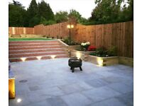 garden clearence - green waste, bushes/trees cut back, grass cut, landscaping