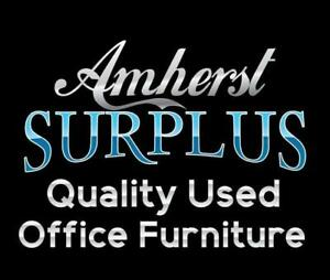 Amherst Surplus - We Buy & Sell Used Office Furniture!