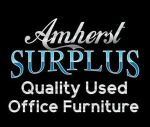 Amherst Surplus - We Buy Used Office Furniture!
