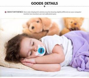 I Need That! Baby Nipple Thermometer