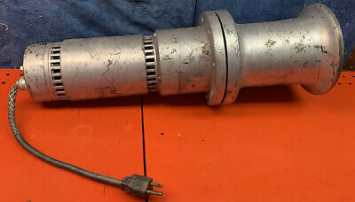 Ab Chance Capstan Hoist Winch 1000lb