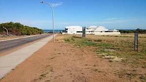 OCEAN SIDE LARGE BLOCK OF LAND FOR SALE - PORT DENISON/DONGARA WA Bicton Melville Area Preview