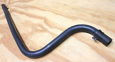 Heater Core Hose - NEW NOS Mopar Molded Heater Hose / 91-95 JEEP WRANGLER YJ 4.0L Core to Pump