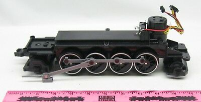 Lionel ~  Ready-to-play Steam locomotive frame
