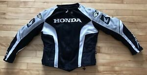 Honda Beautiful Ladies Bike Jacket ~Size Large~