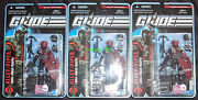 Gi Joe POC Lot
