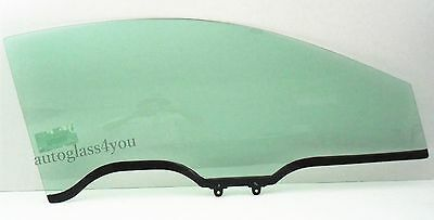 For 03-07 Honda Accord 2-DR Coupe Front Door Window Glass Passenger/Right Side