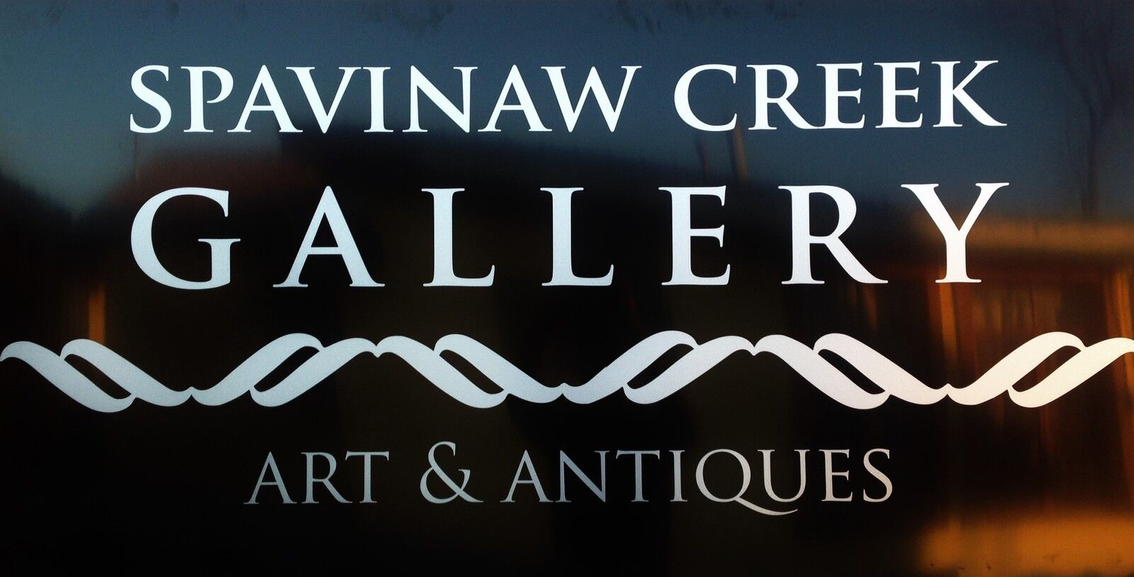 Spavinaw Creek Gallery