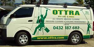 Ottra window cleaning Maitland Maitland Area Preview