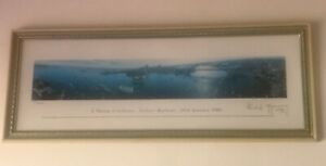 Collector's Edition photo of Sydney Harbour Bicentenary 651/200 prints