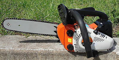Motosega scoppio potatura 25 cc 25 cm 2,8 Kg