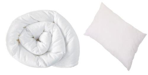 Luxury Anti Allergic Duvet For Toddlers Cot Microfibre Duvet Bedding Set For Kid