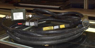 Military Kongsberg Power Cable Assembly 60202488-04 Oshkosh 3861241